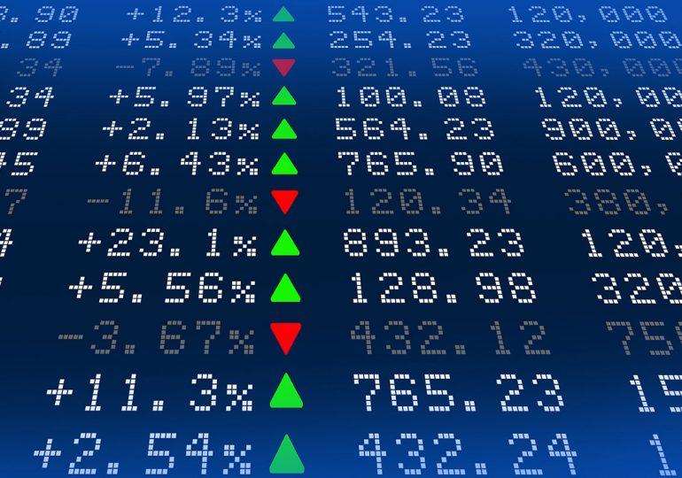 Xetra - франкфуртская фондовая биржа