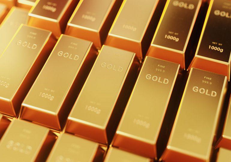 Мировые центробанки закупили рекордный объем золота