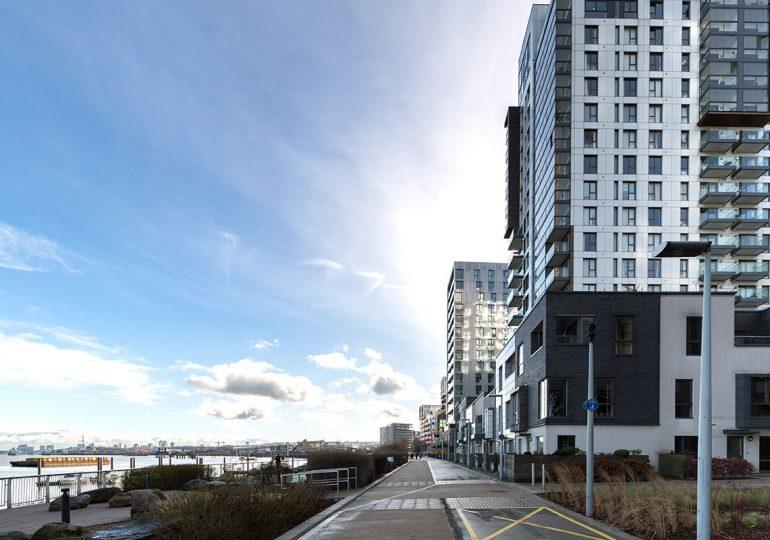 Проекты многофункциональных комплексов в Москве все более популярны у инвесторов