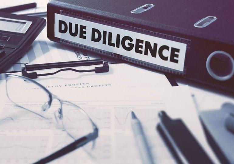 Алжирская Sonatrach начала проведение due diligence для оценки Gunvor