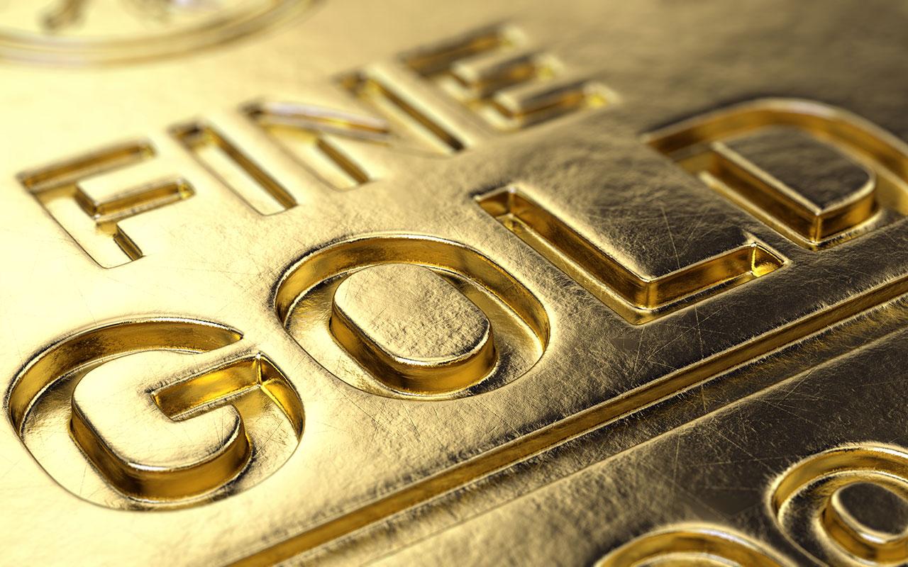 Приобретение золота банком России оказалось самым внушительным
