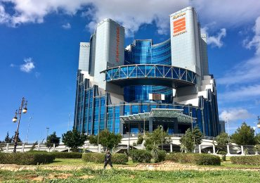 Algerian Sonatrach begins due diligence for Gunvor evaluation