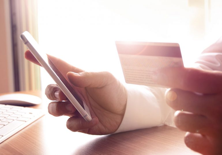 Electronic payment services attract millions of investments