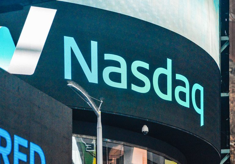 Nasdaq Ventures Announces Investment in Blockchain