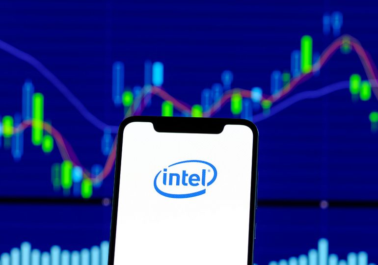 Investments in current Intel production and selling Avito