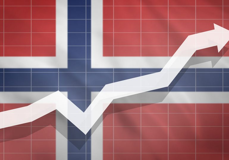 Investments of Norway in the Ukrainian economy