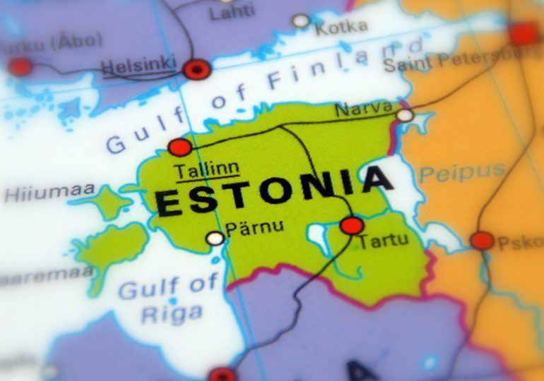 Obtaining a residence permit in Estonia will be unavailable to investors