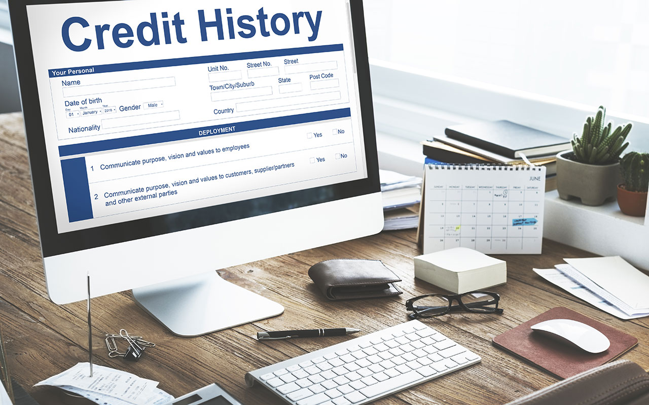Russians got personal credit histories