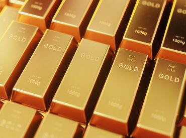 World central banks bought a record amount of gold