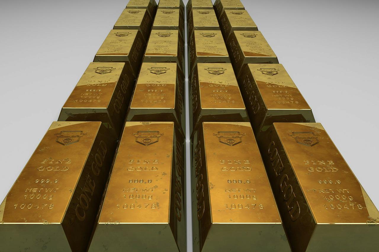 Цена золота растет: каких изменений ожидать на мировом финансовом рынке