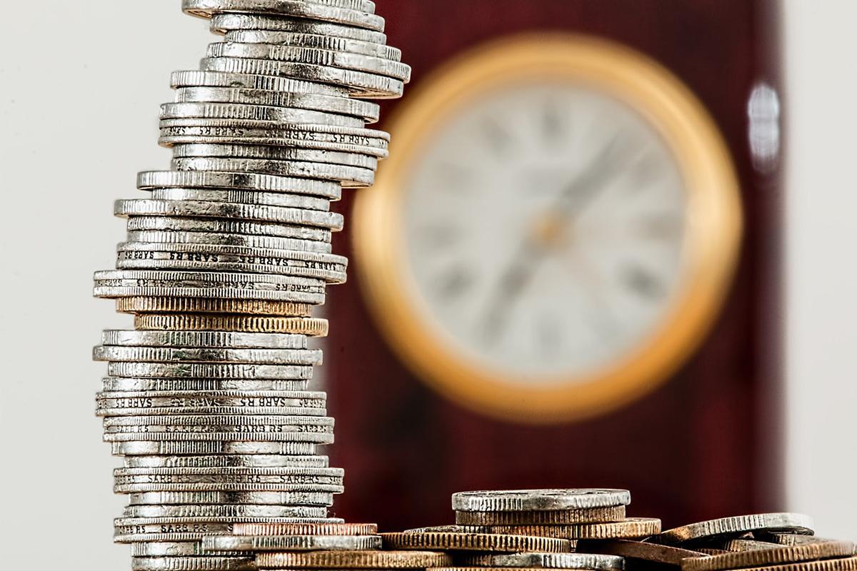 Обезличенный металлический счет как новый инструмент дохода