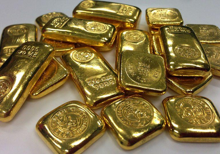 Золото опережает рост акций: почему выгодно инвестировать в металл