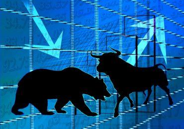 Как происходил крах фондового рынка в 2008 году