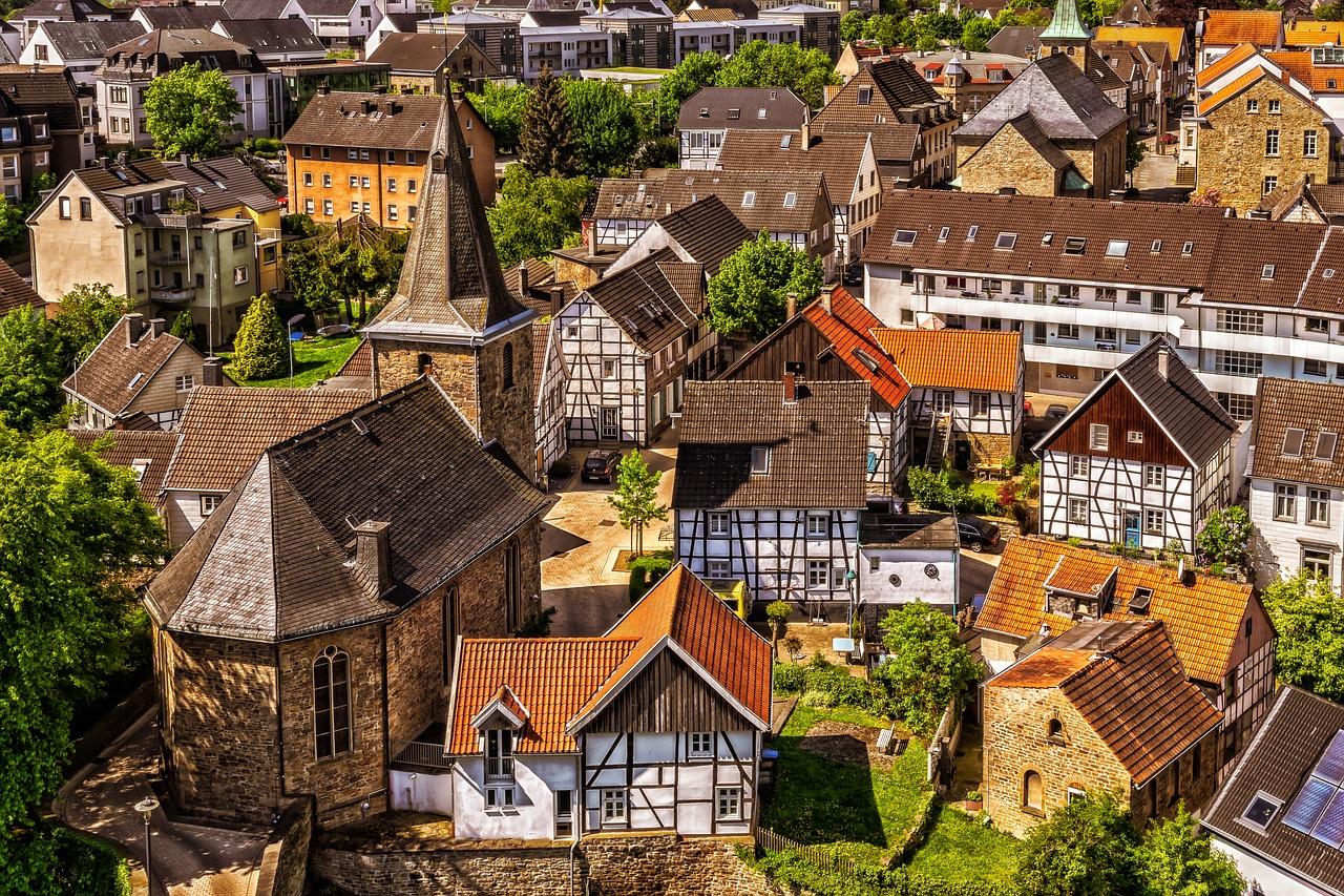 Покупка недвижимости за рубежом: куда инвестировать, чтобы получить гражданство