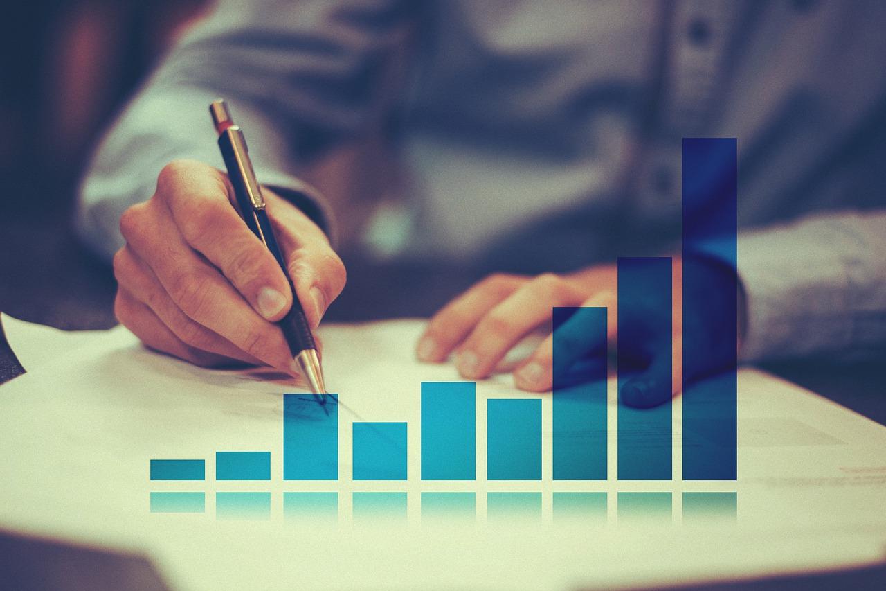 PMI индекс деловой активности: обзор состояния промышленного сектора