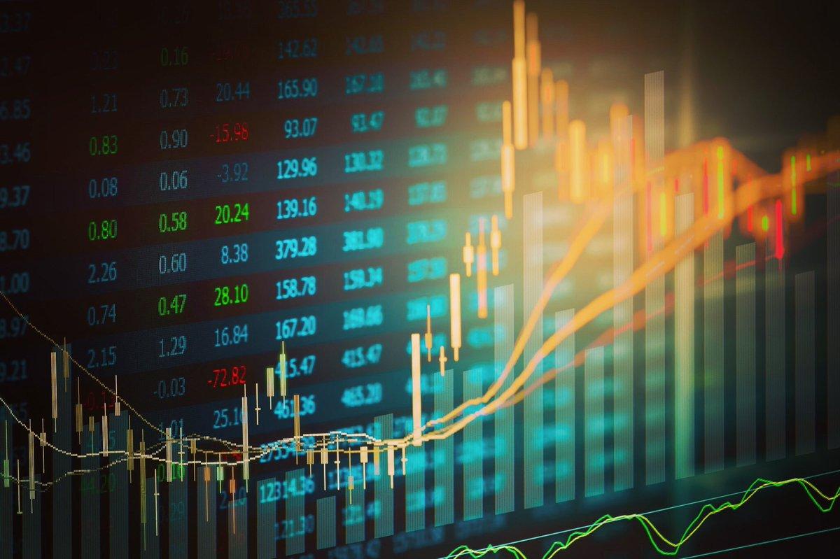 Картинки фондовые рынки