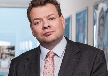 Экс-гендиректор «Киевстар» Петр Чернышов заинтересовался украинским стартапом Kodisoft