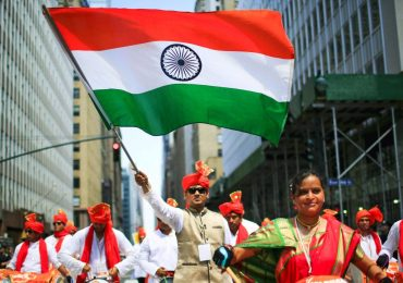 Индийская экономика планирует за 5 лет догнать США и Китай