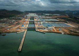 Плата за проход Панамского канала подорожала: причины новых тарифов