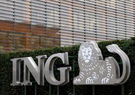 Банк ING Group и ряд других финансовых учреждений планируют покинуть рынок Турции