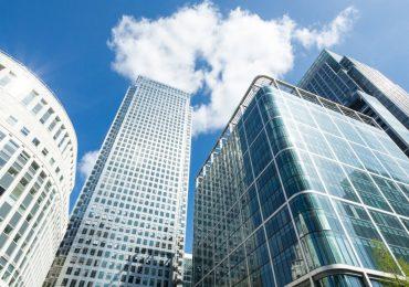 Общий объем инвестиций коммерческой недвижимости растет