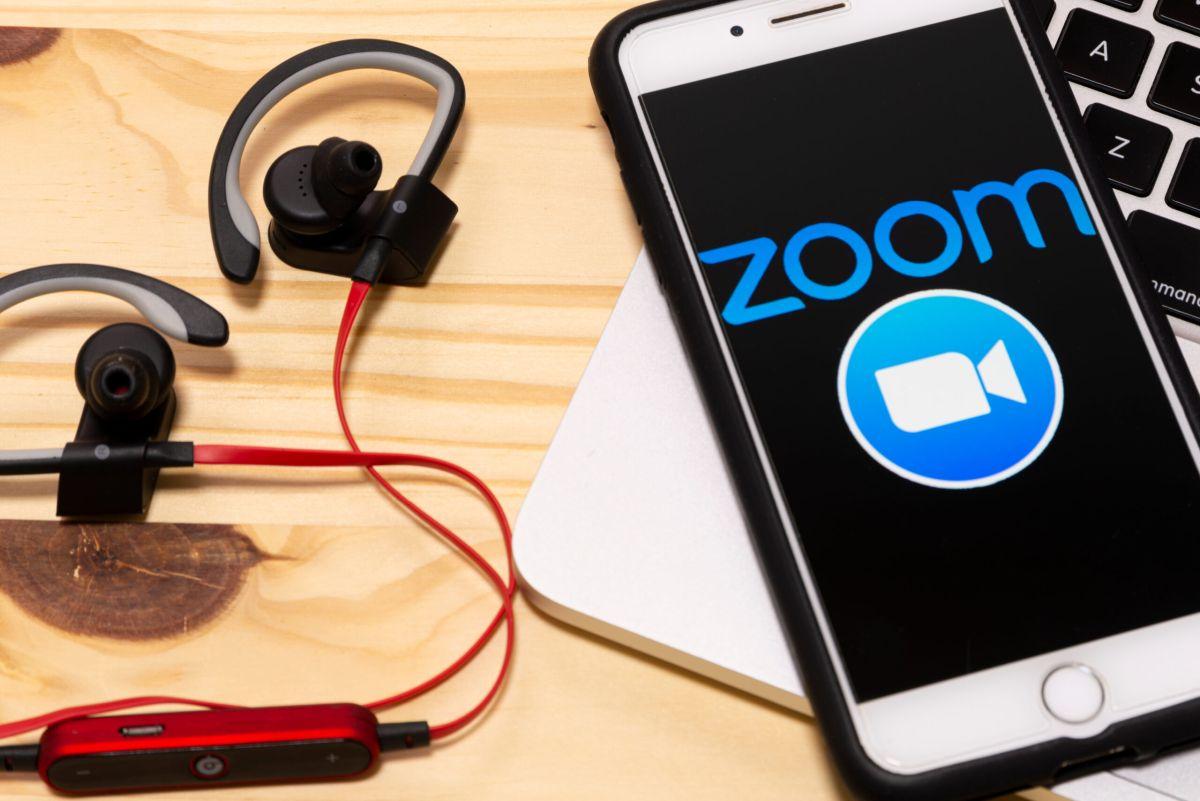 Сервис для видеоконференций Zoom набирает все большую популярность