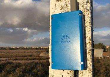 """Австралийский стартап привлек инвестиции для разработки продуктов """"интернета вещей"""""""