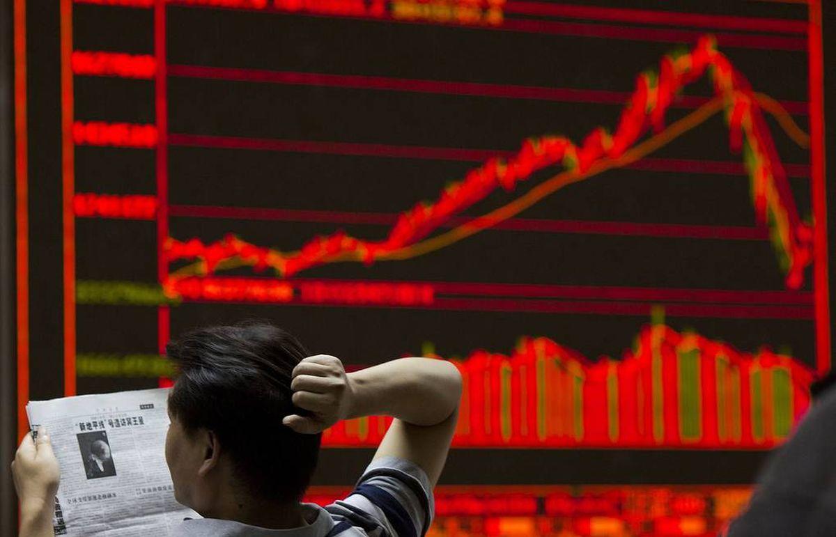 Фондовые индексы стран падают: причины колебаний на биржах