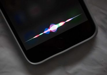 Голосовой помощник Siri в скором времени может быть усовершенствован