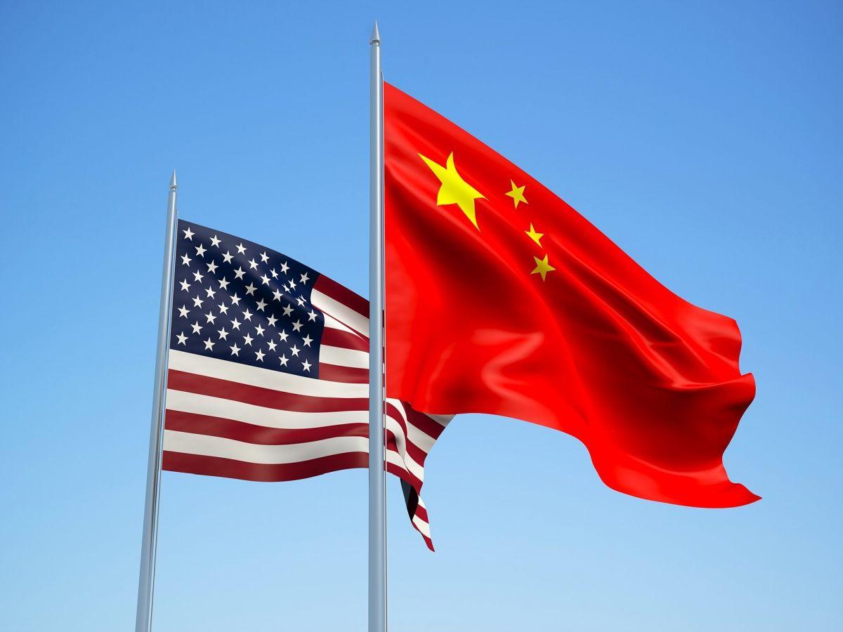 Противостояние США и Китая наносит ущерб фондовому рынку