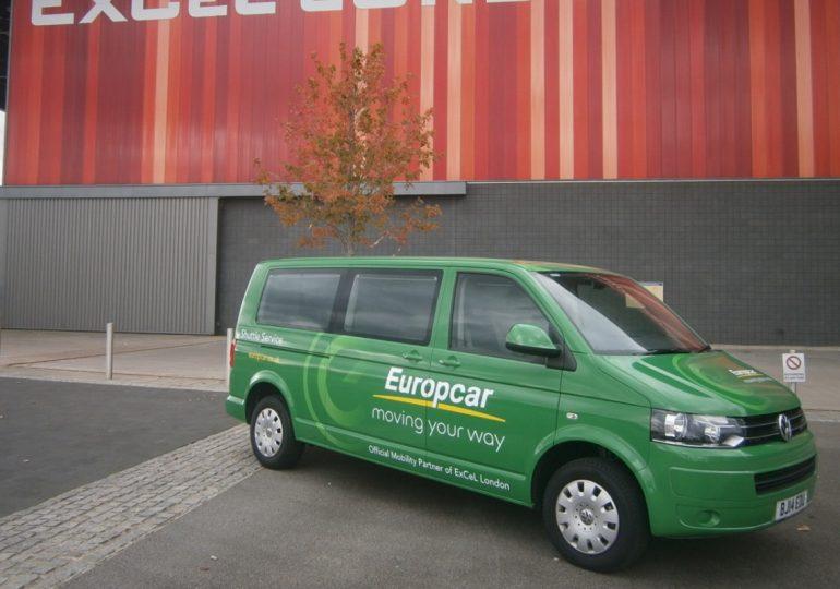 Компания по прокату автомобилей Europcar заинтересовала Volkswagen