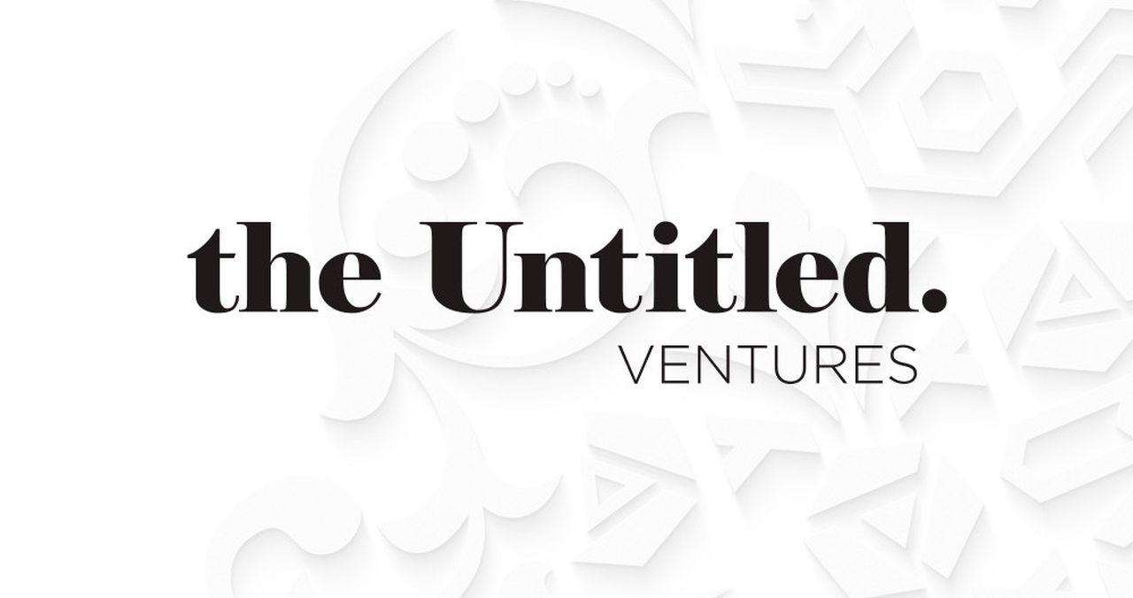 Венчурная компания The Untitled Ventures организовала новый фонд на 50 млн евро