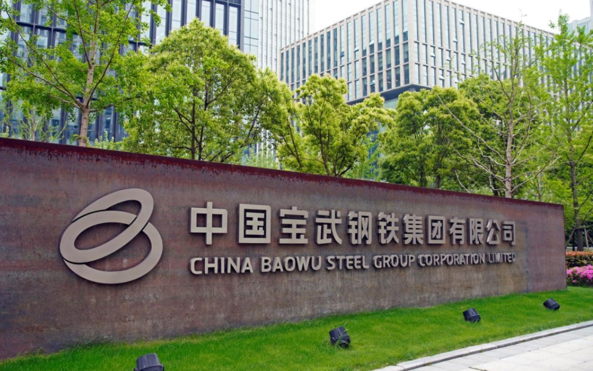 Компания Baowu поглотила Taiyuan Iron & Steel: подробности сделки