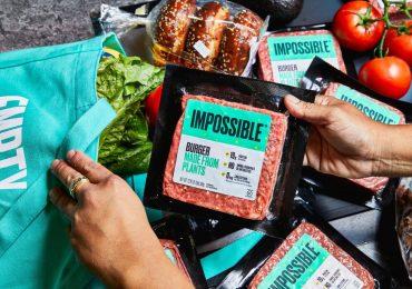 Американский стартап Impossible Foods получил 200 млн долларов дофинансирования