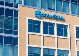 В ходе IPO Snowflake привлек 3,4 млрд долларов