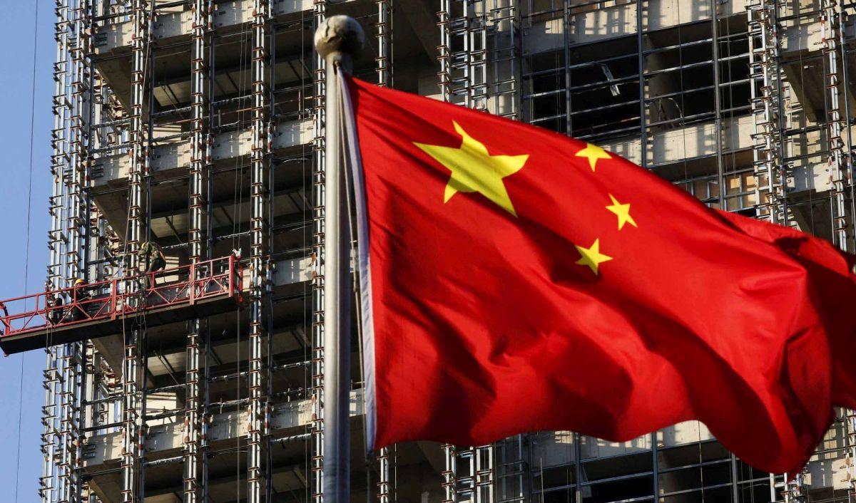 Китайские инвестиции в рынок недвижимости увеличились за прошлый год