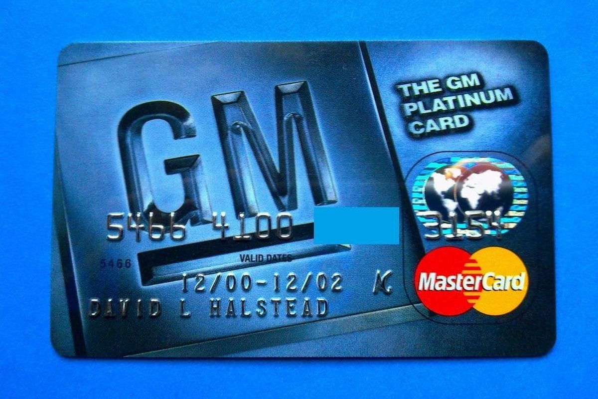 Компания Goldman Sachs купит подразделение концерна General Motors за 2,5 млрд долларов