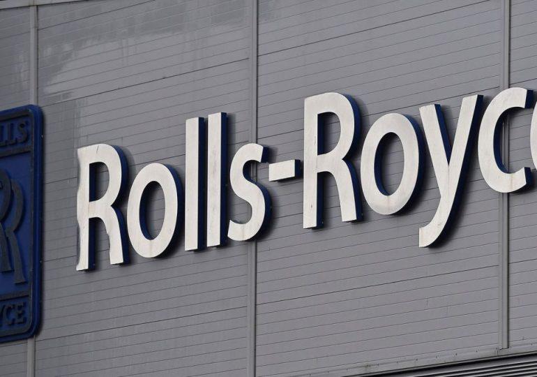 Корпорация Rolls-Royce ищет варианты привлечения средств для снижения ущерба
