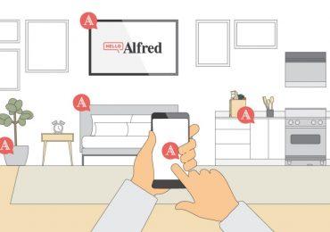 Персональный помощник для жильцов квартир Alfred Club получил крупное финансирование