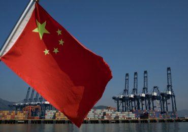 Bloomberg прогнозирует экономическое доминирование Китая над США