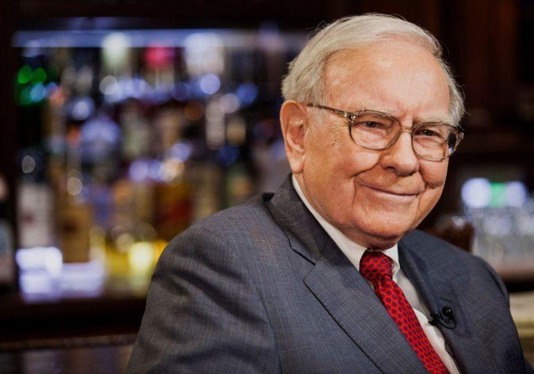 Компания Berkshire Hathaway выкупила собственные акции на рекордную сумму