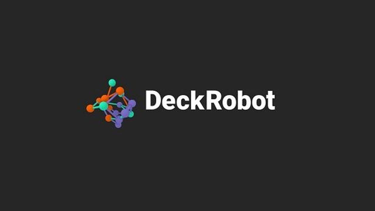 Стартап DeckRobot получил новые инвестиции для развития