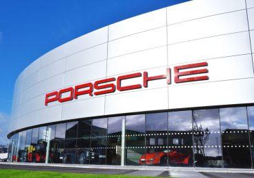 Компания Porsche инвестирует в зеленое топливо 24 млн долларов